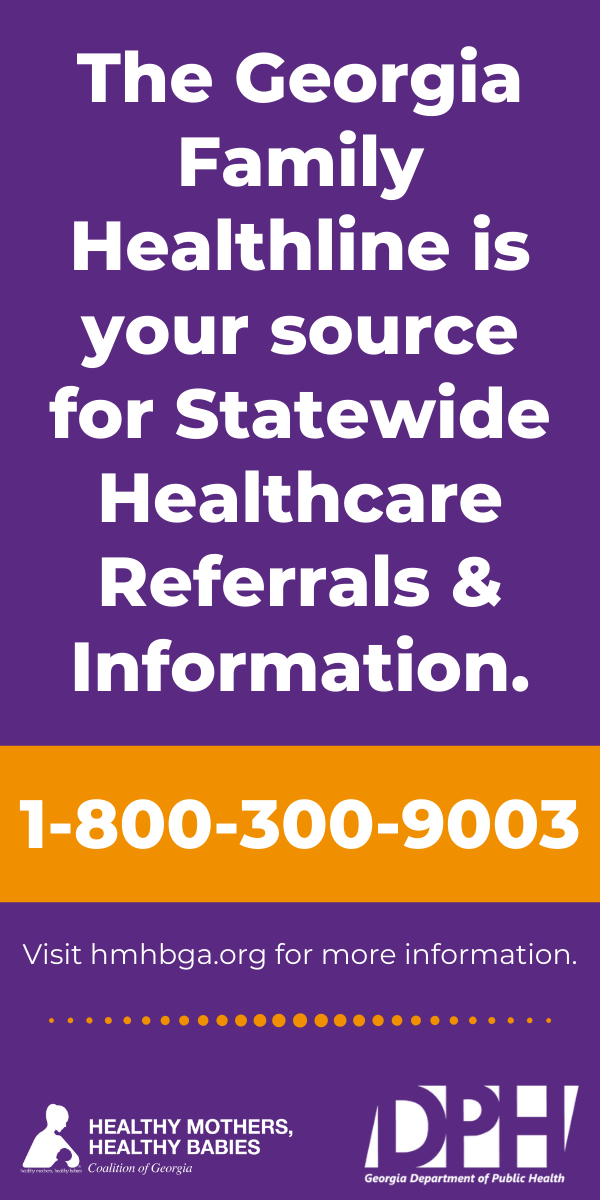 Georgia Family Healthline
