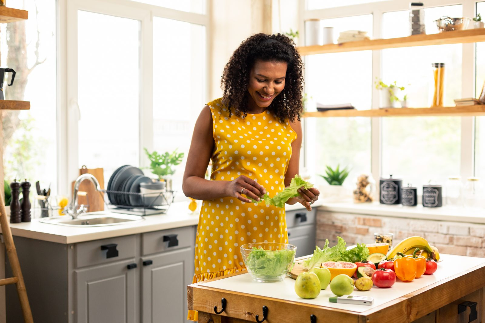 Bun in the Oven: Nutrition During Pregnancy - Pickles ...
