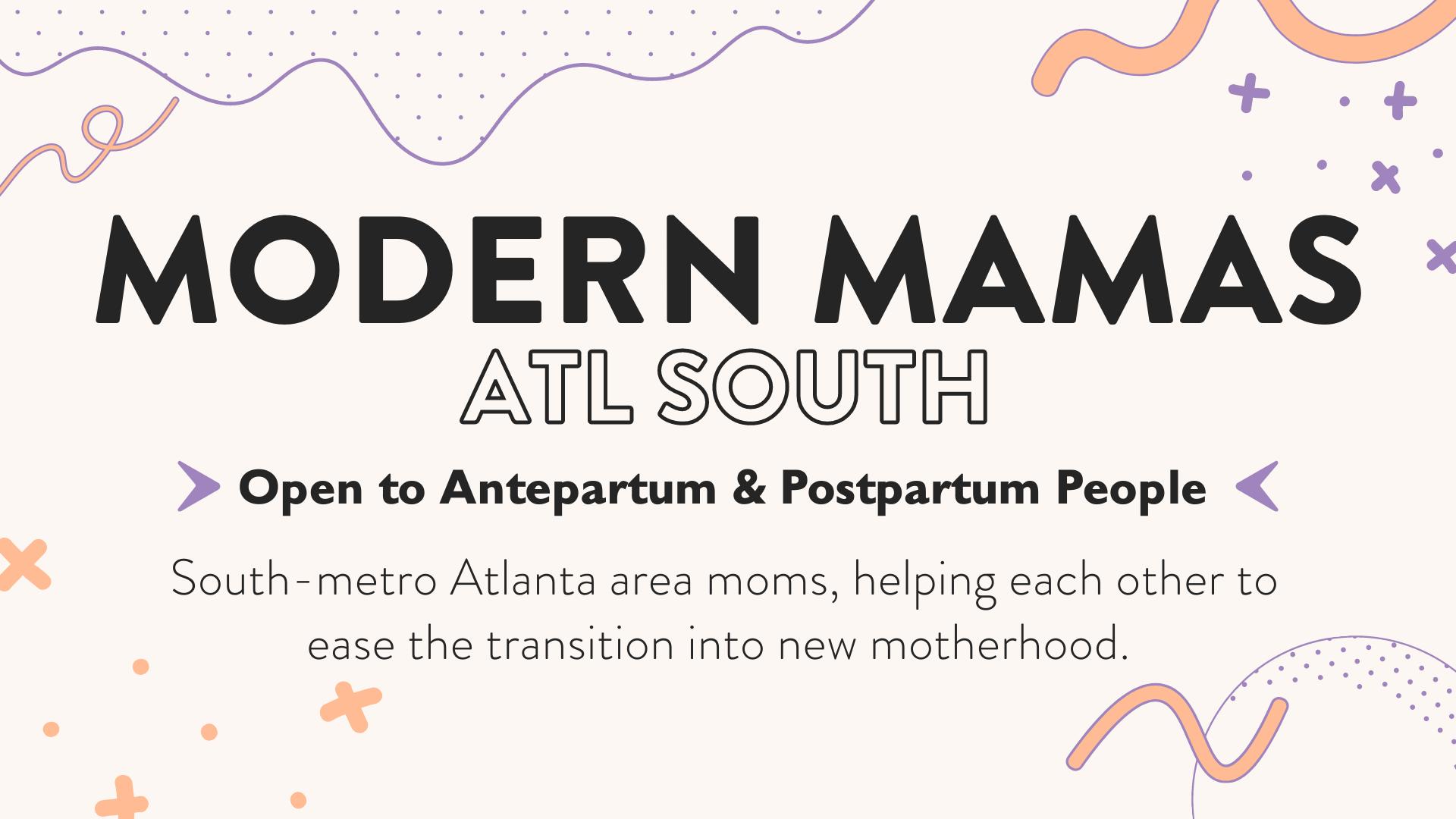 Modern Mamas ATL South